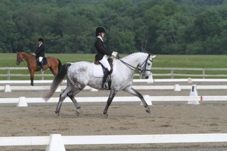 Coronado and Christine Betz at 4th Level